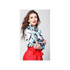 2fd14db09677c5 koszule damskie moro - zobacz wybrane produkty. Aline damska bluzka z  printem moro. Bluzki Zoee. Za 199.99 zł.
