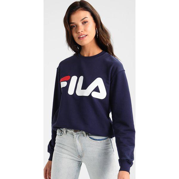 kolejna szansa tania wyprzedaż wiele stylów Fila CLASSIC LOGO Bluza peacoat