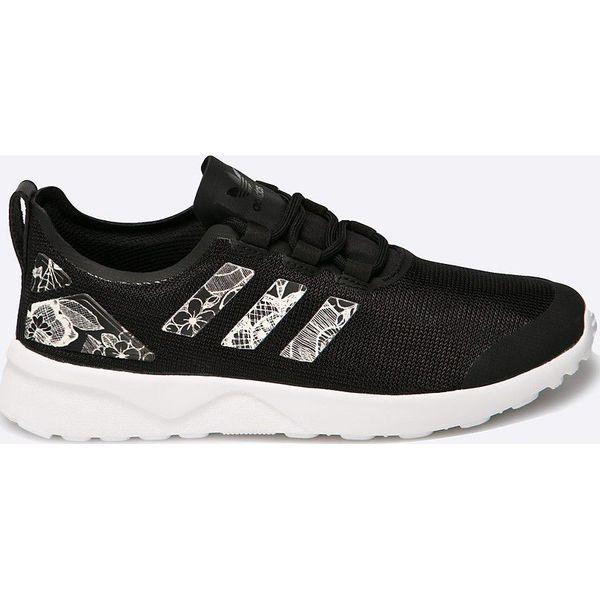 8e7d0436fde8d adidas Originals - Buty ZX Flux Verve - Obuwie sportowe marki Adidas ...