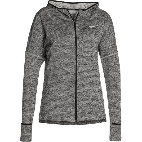 Nike Bluzy PSG Core Hoody spartoo szary jesień