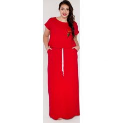 c4725cb7 Sukienki wieczorowe maxi plus size - Sukienki - Kolekcja lato 2019 ...