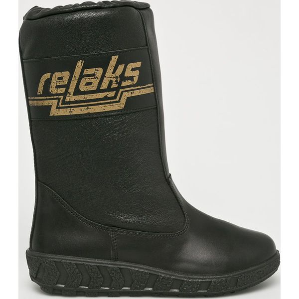 806aa6ee4e537 Wojas - Śniegowce Relaks - Botki marki Wojas. W wyprzedaży za 199.90 ...