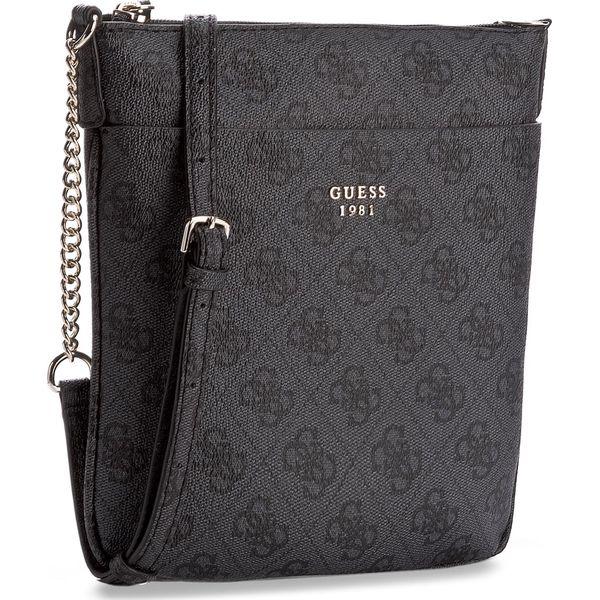 8854eb9b64d7f Torebka GUESS - Jolen (SG) Mini-Bag HWSG68 57700 COA - Szare ...