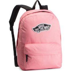 e63dee720d112 Plecak VANS - Realm Backpack VN0A3UI6UV61 Strawberry Pink. Plecaki marki  Vans. W wyprzedaży za