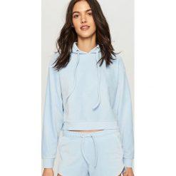 afb4fd0013 Niebieskia odzież damska ze sklepu Reserved