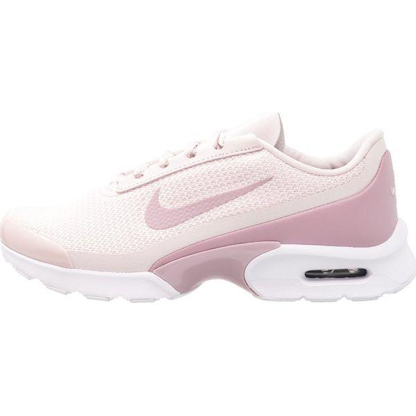 Nike Sportswear AIR MAX JEWELL Sneakersy niskie barely roseelemental rose