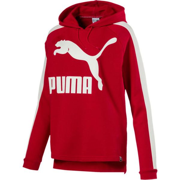 1ad648c73 Bluzy Puma - Sklep Zwierciadlo.pl