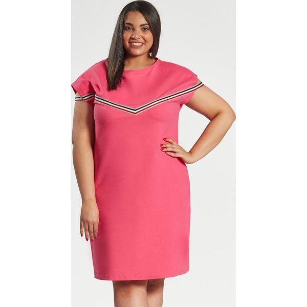 2241061d47 Odzież damska marki Moda Size Plus Iwanek - Sklep Zwierciadlo.pl