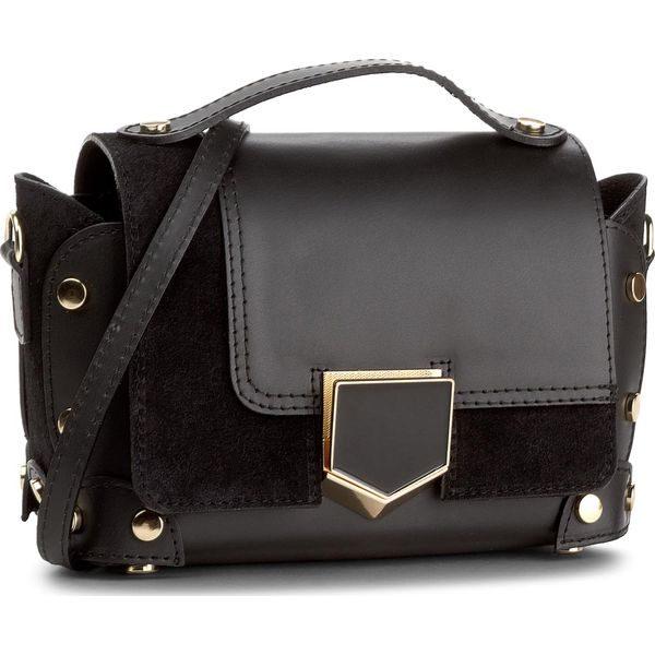 da3573f795c8d Torebka CREOLE - K10451 Czarny - Czarne torebki klasyczne marki ...