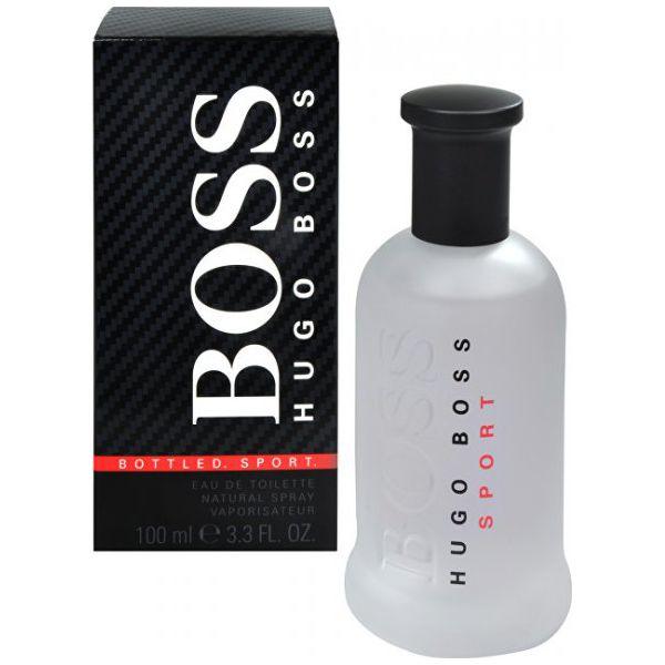 656538e00f441 Hugo Boss Boss No. 6 Bottled Sport - Woda Toaletowa 30 Ml - Perfumy ...