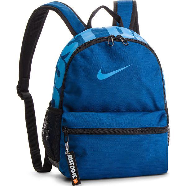 c60d9953bd362 Plecak NIKE - BA5559 431 - Plecaki marki Nike. W wyprzedaży za 69.00 ...