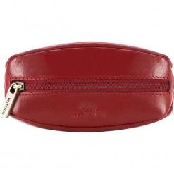 3f99b4703193e Etui na klucze 14-2-021-91. Brązowe portfele marki Wittchen.