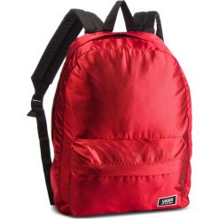 90e8d6184af95 Plecak VANS - Deana III Backp VN00021MUO9 Racing Red Shine. Plecaki marki  Vans. W