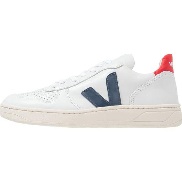 Veja V10 Sneakersy niskie extra whitenautico pekin