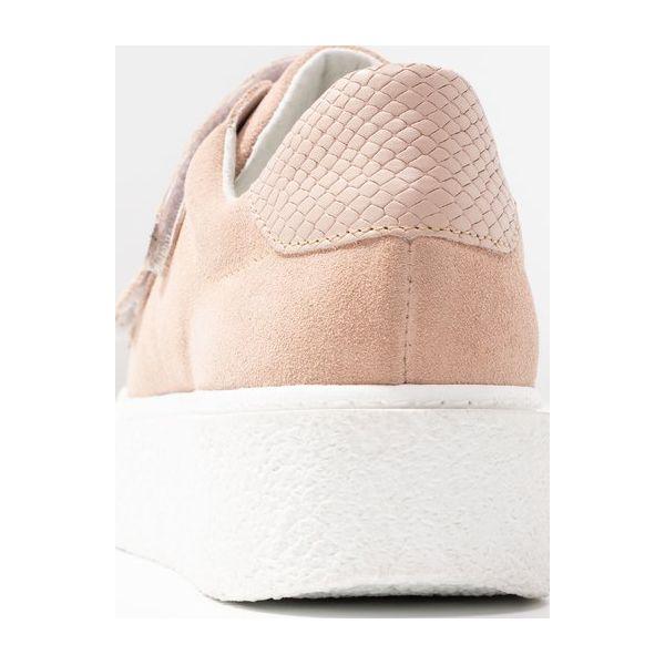 Zign Sneakersy niskie nude
