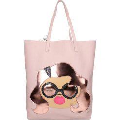 ff91ee23eb409 Puma shopper bag - Shopper - Kolekcja wiosna 2019 - Sklep Zwierciadlo.pl
