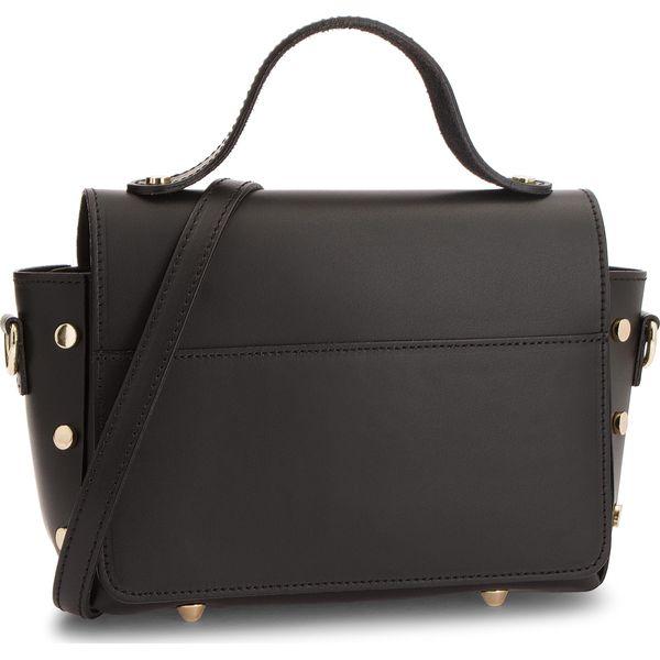 a9d55c7402625 Torebka CREOLE - K10579 Czarny - Czarne torebki klasyczne marki ...