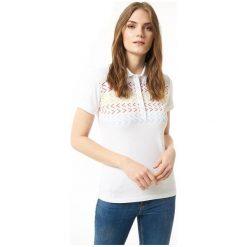 544ad35e3234ef Białe bluzki koszulowe damskie - Bluzki - Kolekcja lato 2019 - Sklep ...