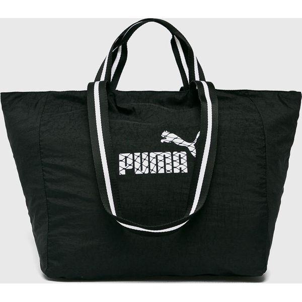 29f09e0bf2301 Puma - Torba - Torby na ramię marki Puma. W wyprzedaży za 99.90 zł ...