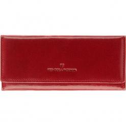 4343fcf75cc00 Czerwone torebki klasyczne marki Wittchen - Kolekcja wiosna 2019