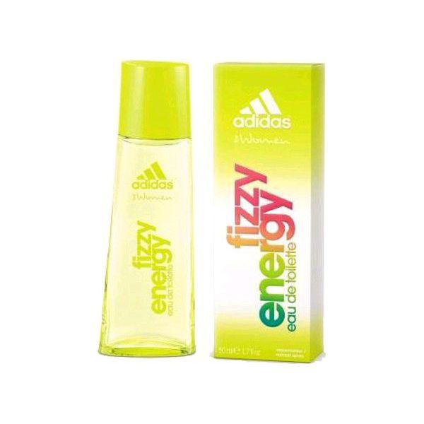 spotykać się popularne sklepy szukać Adidas Fizzy Energy EDT/S 75ML