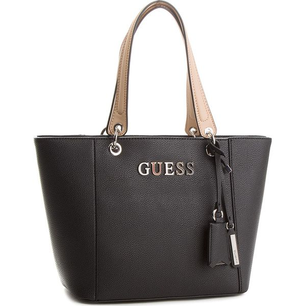 152d8fac8a736 Torebka GUESS - Kamryn HWBL66 91230 BLA - Czarne torebki klasyczne ...