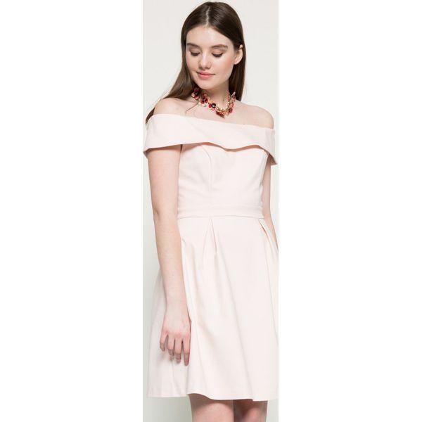 025b24e38 Vila - Sukienka - Sukienki Vila. W wyprzedaży za 99.90 zł ...