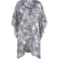 580a52d49c Efektowna sukienka plażowa tunika pareo - Sukienki - Kolekcja wiosna ...