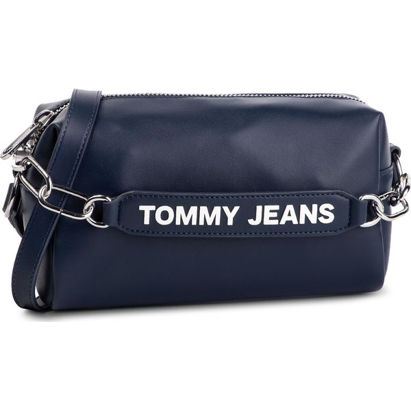 1c994ead2669c Torebka TOMMY JEANS - Tjw Femme Crossover AW0AW06537 496 ...