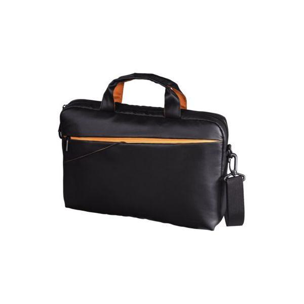 910deaa2086e1 Torba HAMA Almere 11.6 Czarny - Czarne torby na laptopa marki Hama ...