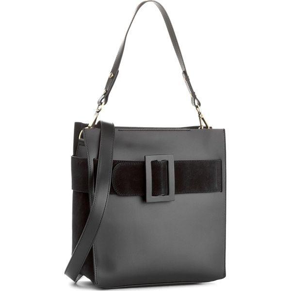d9a9ca4e0bf8f Torebka CREOLE - K10449 Czarny - Czarne torebki klasyczne marki ...