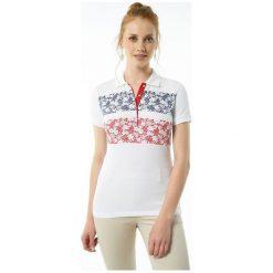 365b721939c2c5 Białe bluzki koszulowe damskie - Bluzki - Kolekcja lato 2019 - Sklep ...