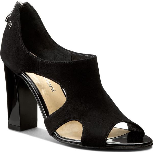 Sandały Maccioni Sandały Czarny 517 Czarny Czarny Sandały Sandały Maccioni 517 517 Maccioni MqLSzVGjUp