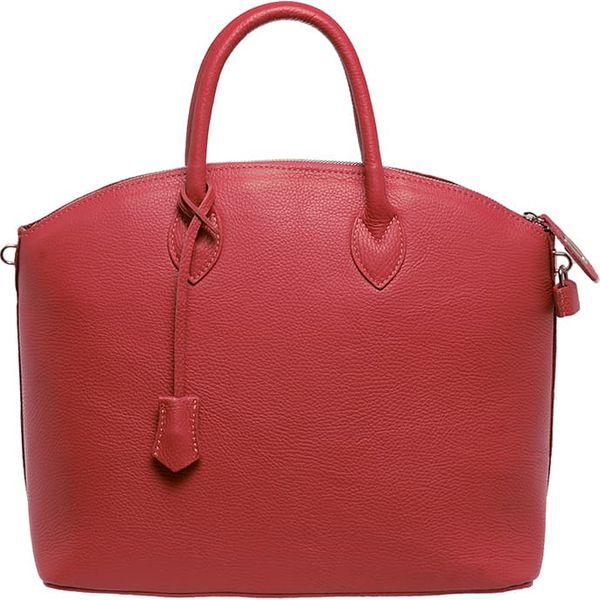 84032119dc8ef Czerwone torby na ramię - Sklep Zwierciadlo.pl