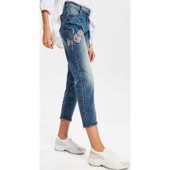 224149340ef3 Reserved jeansy damskie - Jeansy - Kolekcja wiosna 2019 - Sklep ...