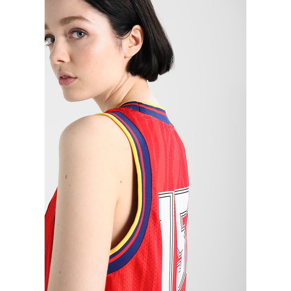 311d06bea8 adidas Originals TANK DRESS SPAIN Sukienka letnia multicolor ...