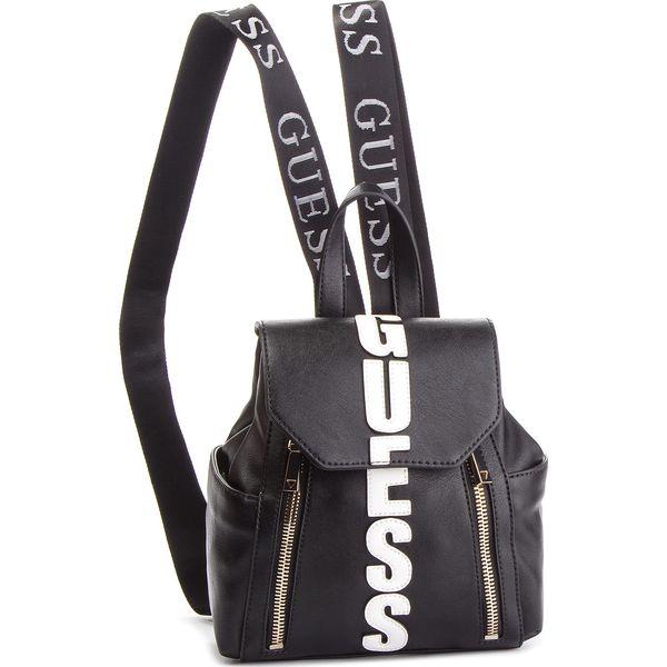 b522d3a3c84d1 Plecak GUESS - HWVG71 09310 BLA - Czarne plecaki marki Guess