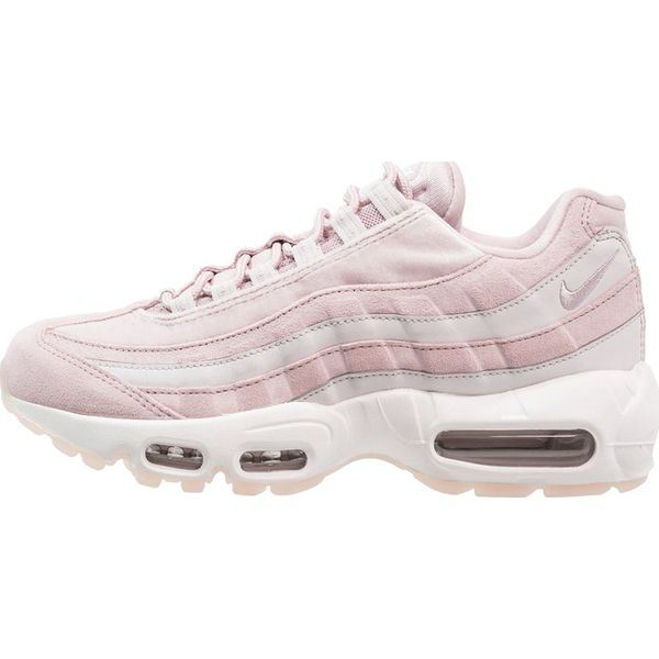 Nike Sportswear AIR MAX 95 LX Sneakersy niskie particle rose