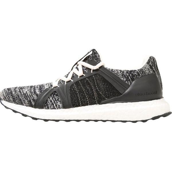 adidas by Stella McCartney ULTRA BOOST PARLEY Obuwie do biegania treningowe core blackcore white
