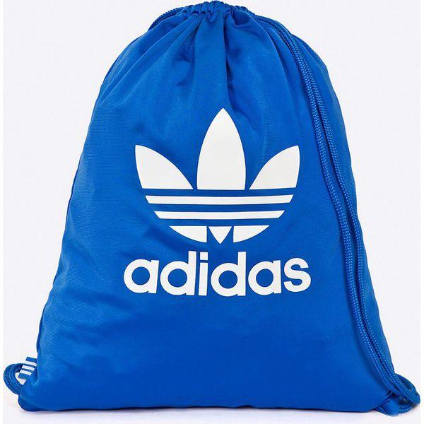 c3f8612ae adidas Originals - Plecak - Plecaki marki Adidas Originals. W ...