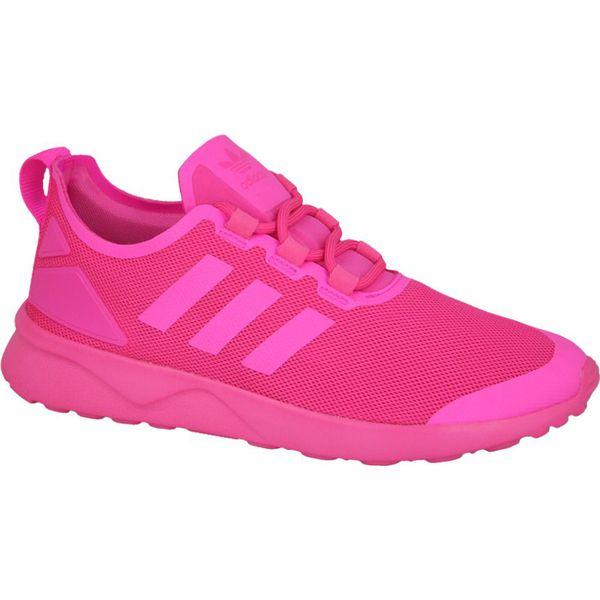 c8d7f576 Adidas Buty damskie ZX FLUX ADV VERVE W różowe r. 38 2/3 (S75983 ...