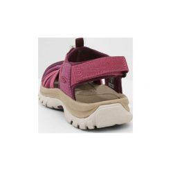 22e48909 Fioletowe Buty Sportowe Bianna - Fioletowe obuwie sportowe Born2be ...