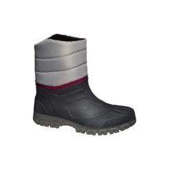 6b2c7bf5 Quechua buty zimowe śniegowce damskie - Trapery i śniegowce ...