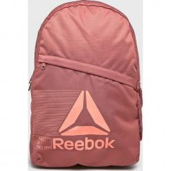 da7e8bc97c8e8 Reebok - Plecak. Plecaki marki Reebok. W wyprzedaży za 79.90 zł.