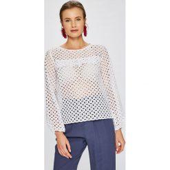 934ea53a43665e Answear - Bluzka Stripes Vibes. Bluzki ANSWEAR. W wyprzedaży za 49.90 zł.