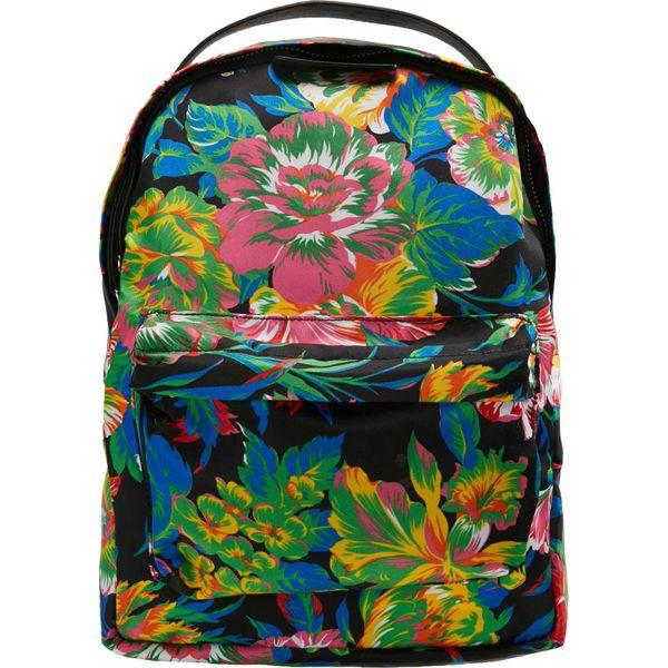 ed15ef0e3b63d MSGM BACKPACK Plecak black - Czarne plecaki marki MSGM. W wyprzedaży ...