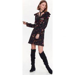 75db735ac8 Długie zwiewne sukienki dla puszystych - Sukienki - Kolekcja wiosna ...