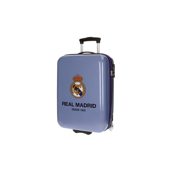 60b03ff566e8d Walizka na kółkach 50 cm Real Madryt - Walizki marki Joumma Bags. Za ...
