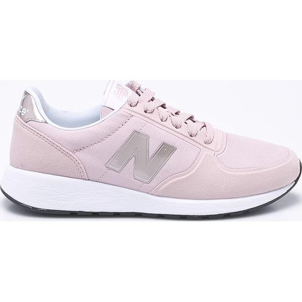 62f8bc720 New Balance - Buty WS215RC - Szare obuwie sportowe New Balance, z ...