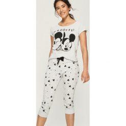 1837aacbdda529 Piżama Mickey Mouse - Jasny szar. Piżamy Sinsay. W wyprzedaży za 39.99 zł.